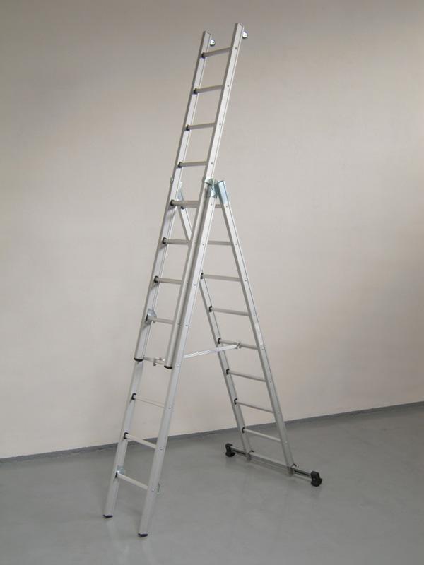 scala sfilo senza fune utilizzo cav.