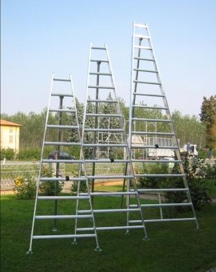 scale per agricoltura
